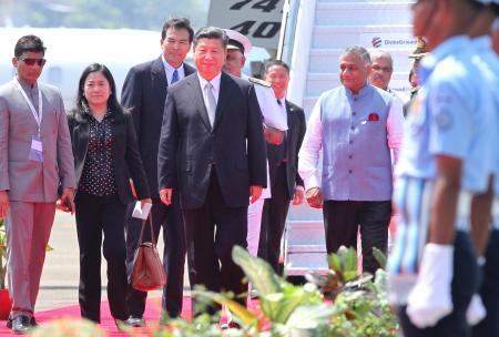 BRICS首脳会議が開幕