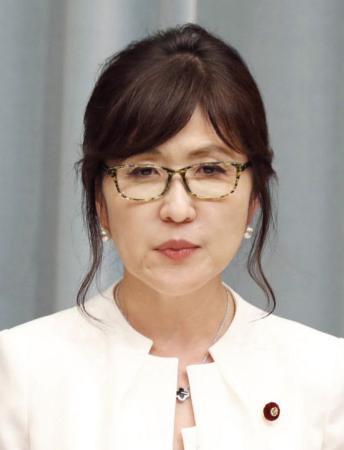 稲田氏「日本に影響ない」と強調