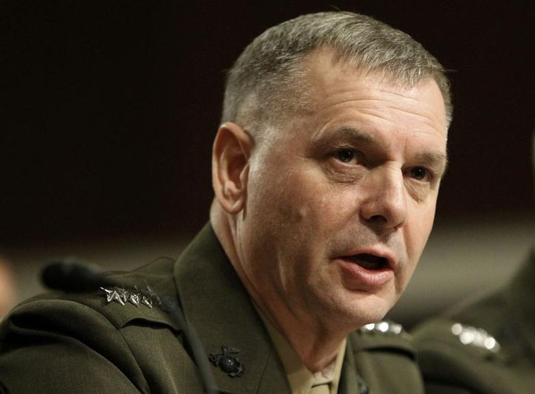 retired u s general pleads guilty to lying to fbi in stuxnet