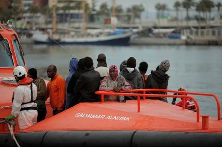 الأمم المتحدة: البحر المتوسط يبتلع ضحايا أكثر بثلاثة أمثال 2015