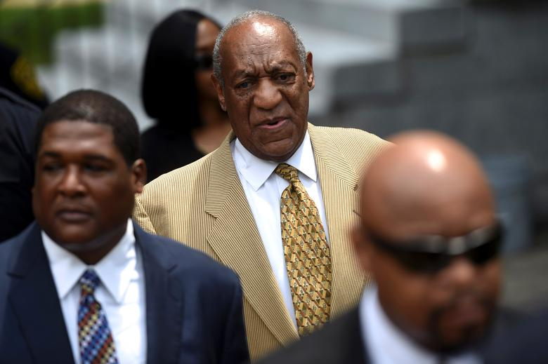 Cosby loses latest effort to have sex assault case dismissed
