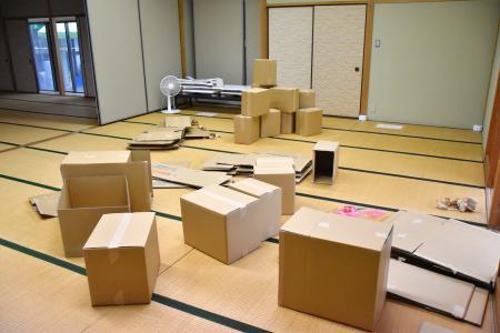 熊本地震の全避難所解消