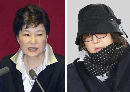 崔容疑者ら3人起訴、韓国検察