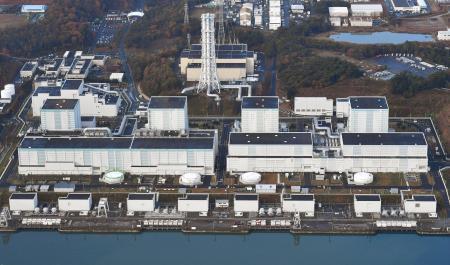 福島第2、燃料プール冷却止まる
