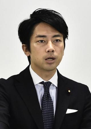 小泉氏「米参加のTPP消えた」