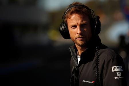 自動車F1バトン、今季で引退へ