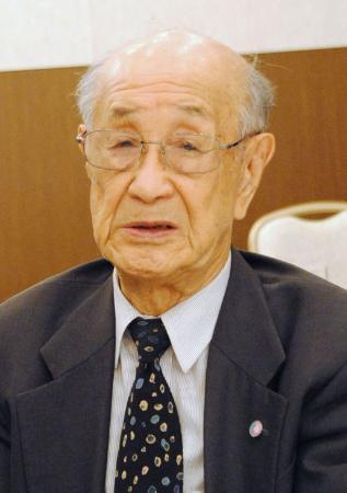 北方領土返還運動の小泉氏死去