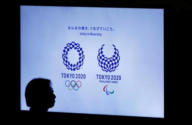 11月24日、2020年東京五輪の競技会場について、東京都は開催地の計画を変更する可能性は低いものの、縮小案でコスト削減に努める方向で進める。9月撮影(2016年 ロイター/Toru Hanai)
