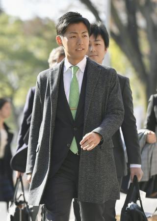 美濃加茂市長、汚職で逆転有罪