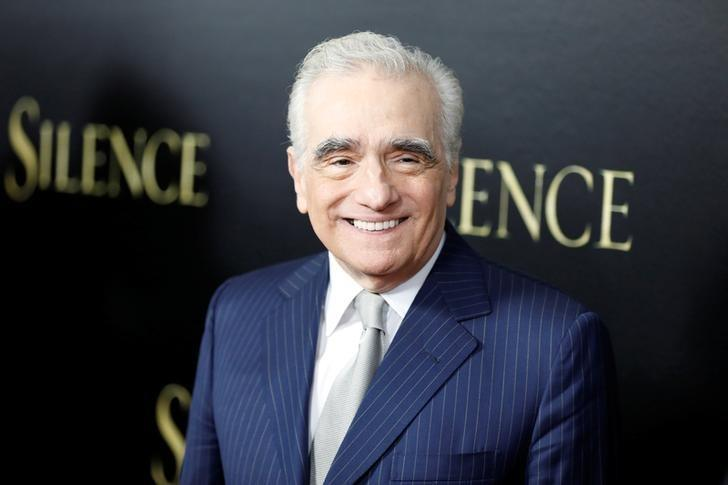 Director Martin Scorsese attends the premiere of ''Silence'' in Hollywood, California January 5, 2017. REUTERS/Jonathan Alcorn