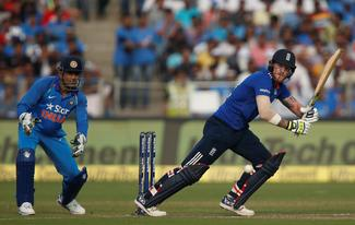 India vs England - First ODI at Pune