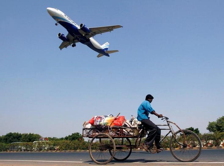 Aviation ministry says gets 45 bids to fly regional routes