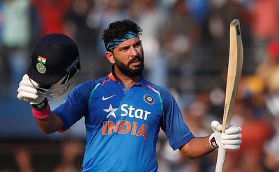 India play England at Cuttack