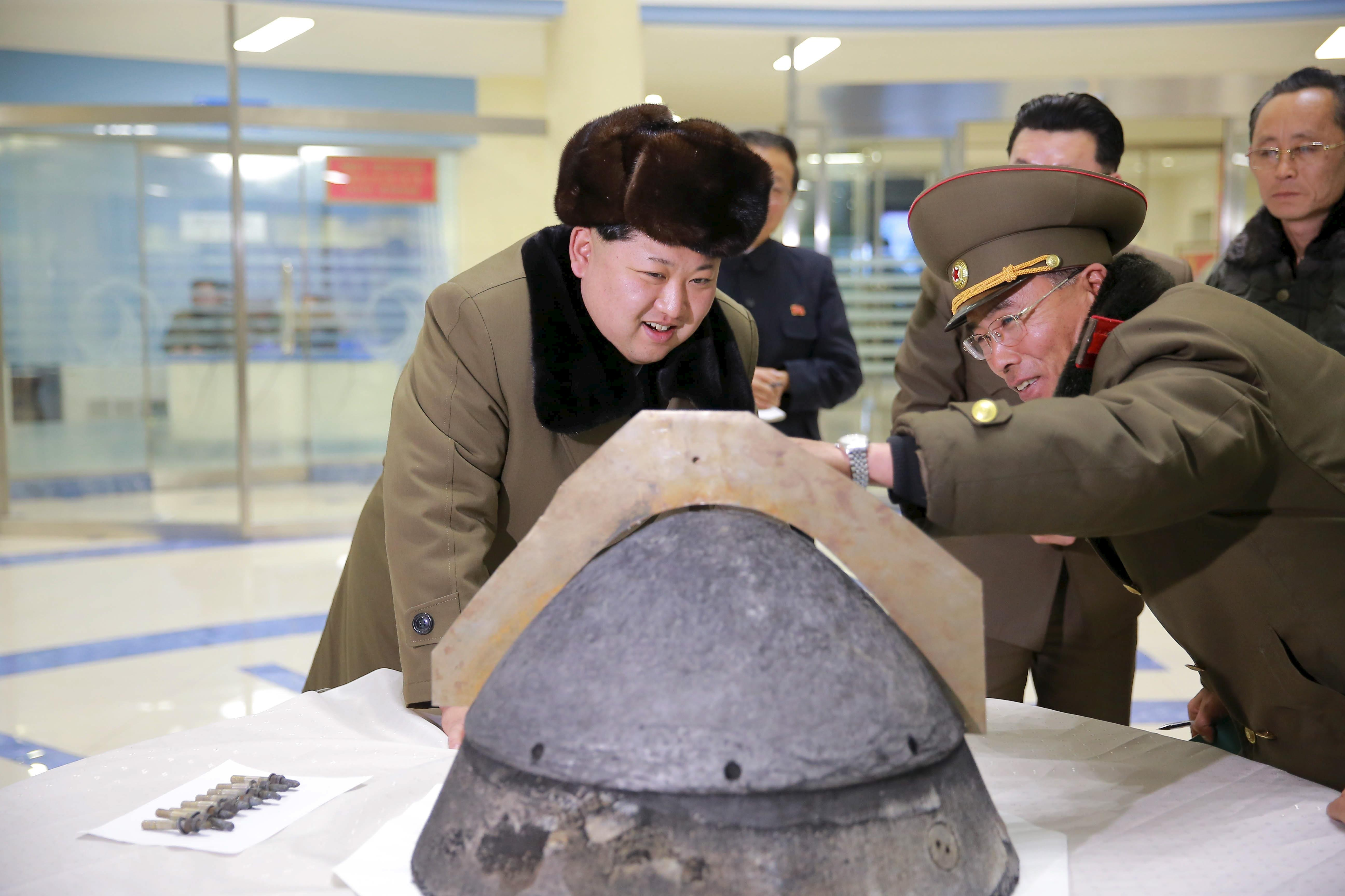 North Korea nuclear threat means South must not delay anti-missile system