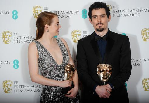 Best of the BAFTAs