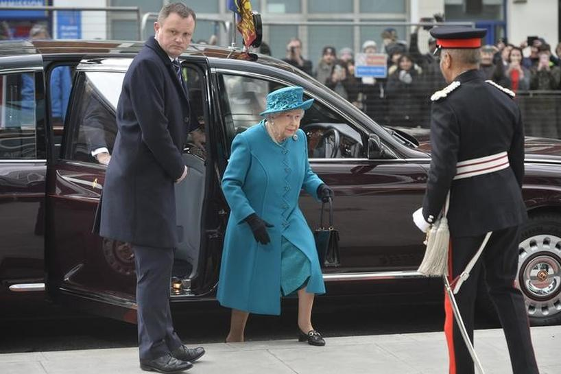 UK cybercrime body launches private sector drive as Queen opens new HQ