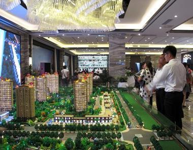 焦点:资金收紧了 涨势渐歇的中国楼市会有剧烈调整吗?