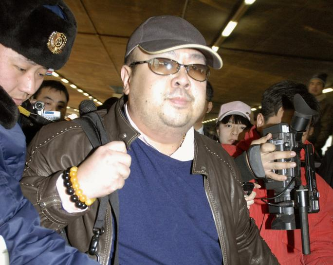Killing of Kim Jong Nam organized by North Korean govt ministries: South Korea