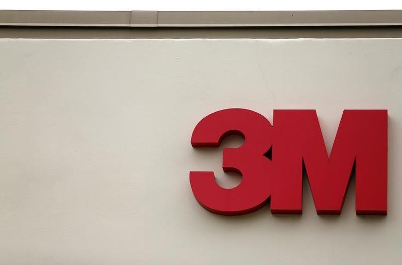 3M to buy Johnson Controls' safety gear business for $2 billion