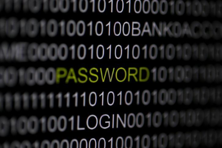 The word 'password' is pictured on a computer screen in this picture illustration taken in Berlin May 21, 2013. The Financial Times' website and Twitter feeds were hacked May 17, 2013, renewing questions about whether the popular social media service has done enough to tighten security as cyber-attacks on the news media intensify. The attack is the latest in which hackers commandeered the Twitter account of a prominent news organization to push their agenda. Twitter's 200 million users worldwide send out more than 400 million tweets a day, making it a potent distributor of news. REUTERS/Pawel Kopczynski   (GERMANY - Tags: CRIME LAW SCIENCE TECHNOLOGY)