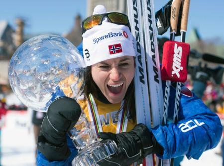 スキーW杯距離、吉田は23位