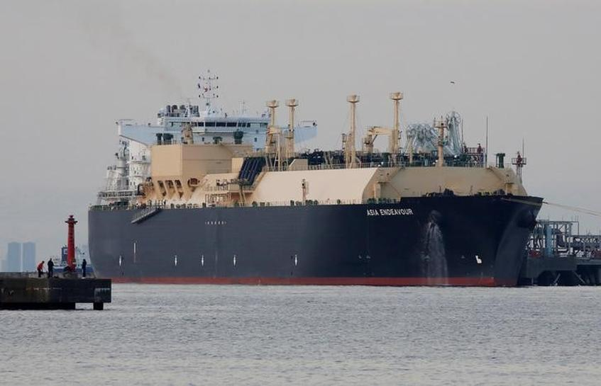 World's top LNG buyers form alliance to push for flexible contracts
