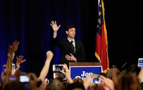 All eyes on Georgia congressional race