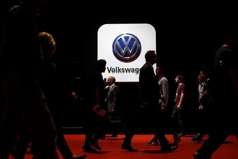 U.S. judge sentences Volkswagen to three years probation, oversight