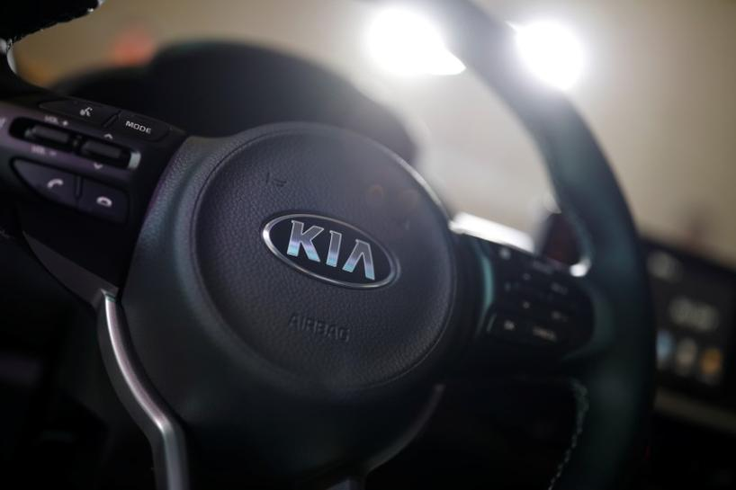 Kia Motors says to invest $1.1 billion to build first Indian factory
