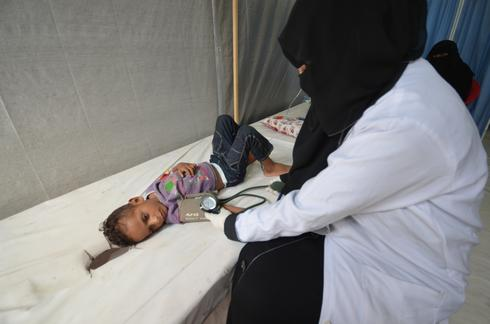 Yemen's latest deadly cholera outbreak