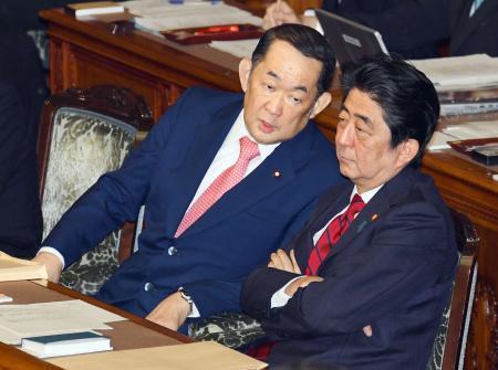 共謀罪、首相が国連報告者を批判