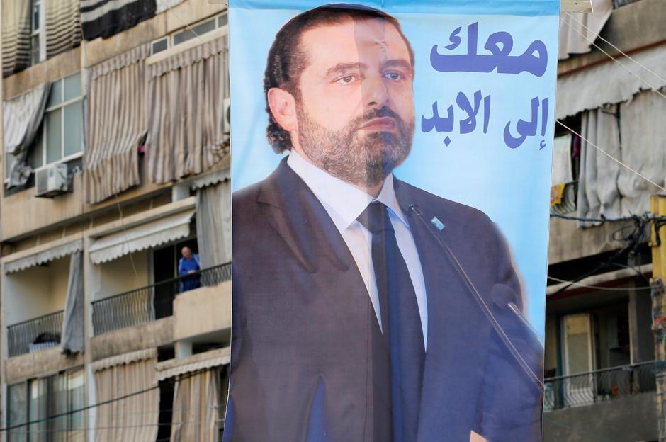 Arábia Saudita diz que Líbano declara guerra contra reino