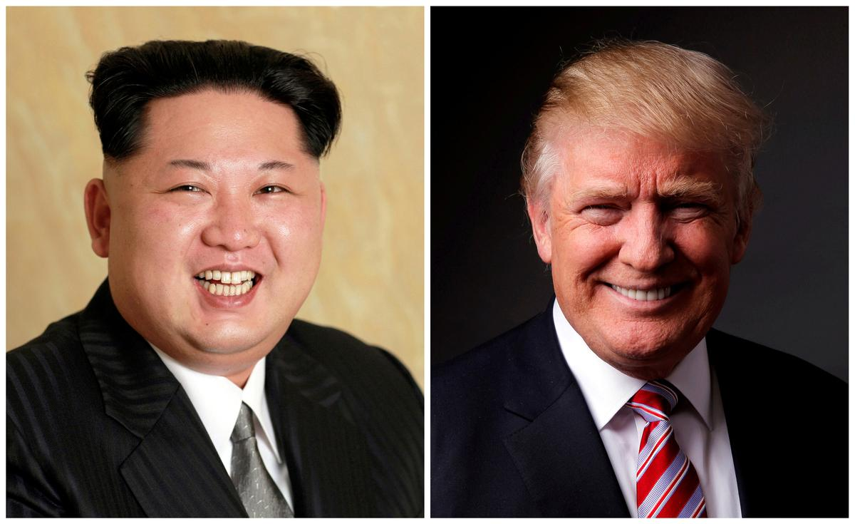 World leaders welcome planned talks between Trump and North Korea leader