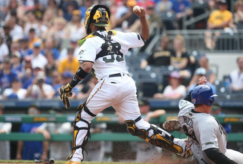 Major League Baseball notebook: League finds call in Cubs-Pirates game incorrect