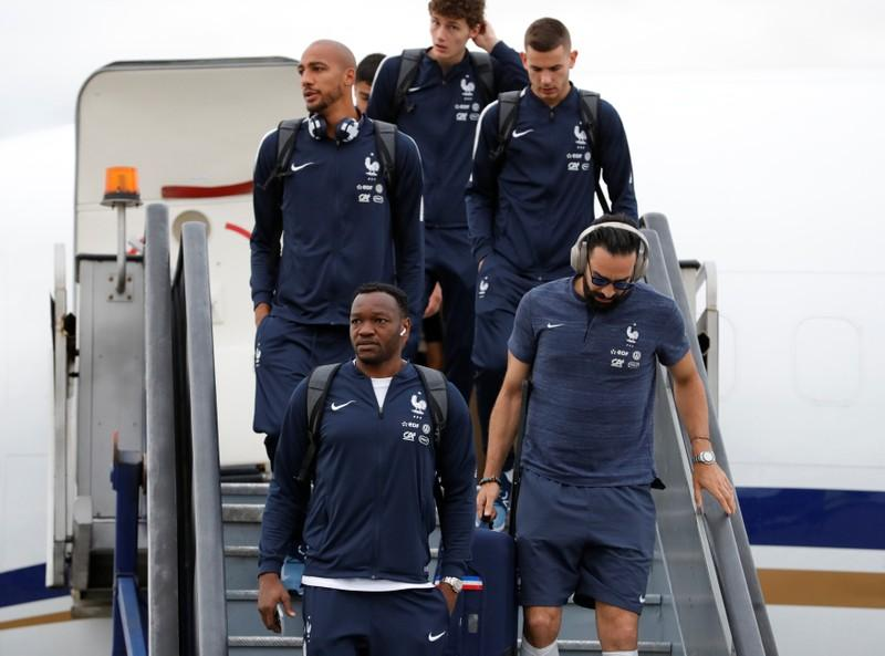 Team spirit can take youthful France to World Cup title