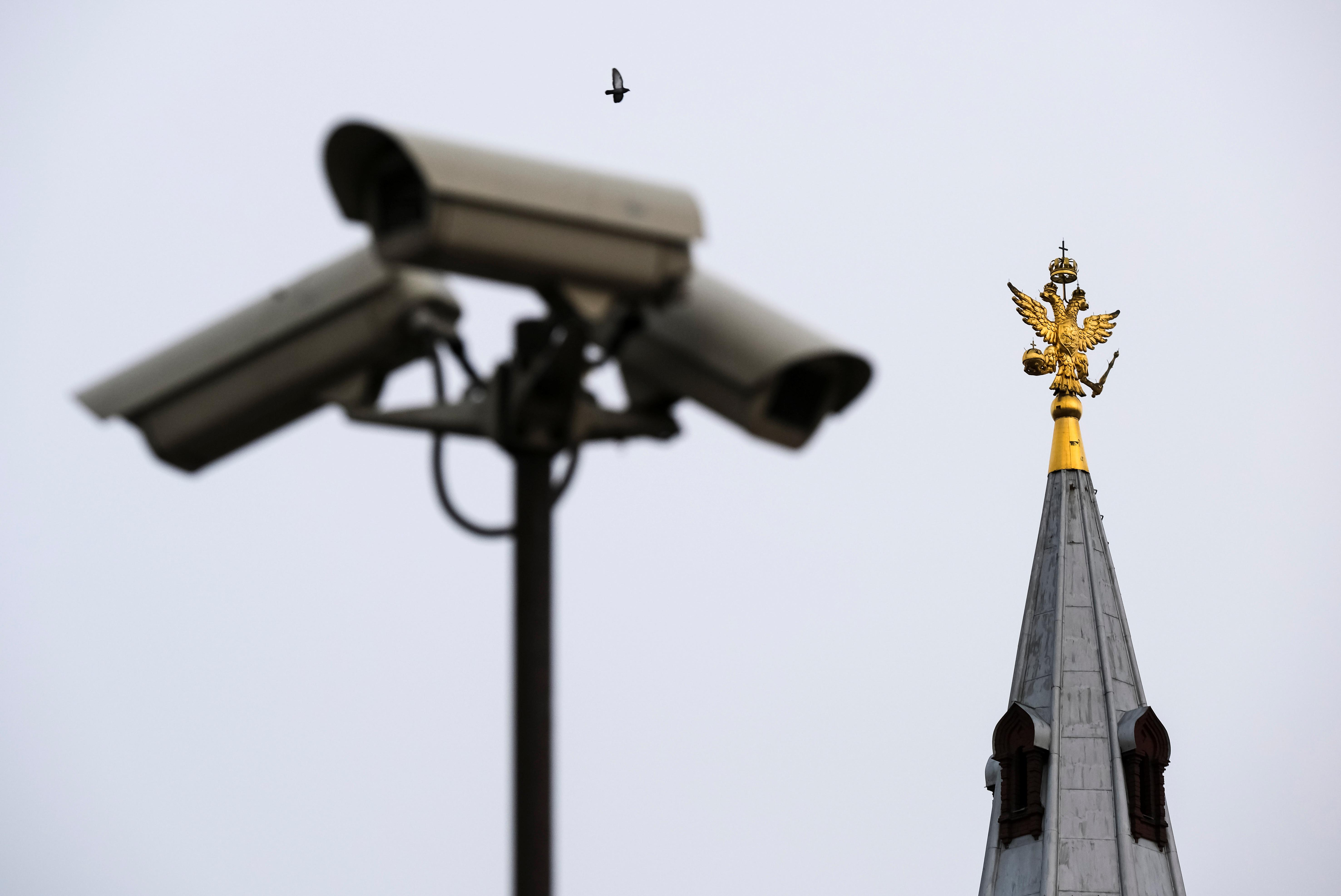 Moscow court case challenges city's facial recognition use after launch