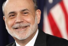 U.S. Federal Reserve Chairman Ben Bernanke smiles during a news conference in Washington December 12, 2012. REUTERS/Kevin Lamarque