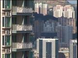 Asia property shines