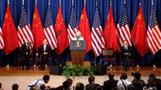 U.S., China focus on common ground as talks open