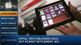 U.S. Morning Call: Apple defiant, hedge funds underperform