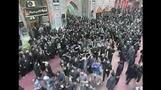 Shi'ite Muslims mark holy day