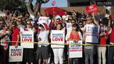 Marriage equality to spread state by state: Boies
