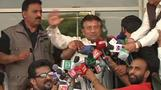 Musharraf charged over Bhutto case