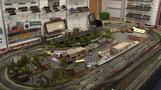 Hornby trains head back to Britain