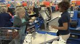 Wal-Mart struggles with food stamp cut