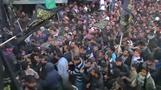 Israeli air strike kills three Gaza militants