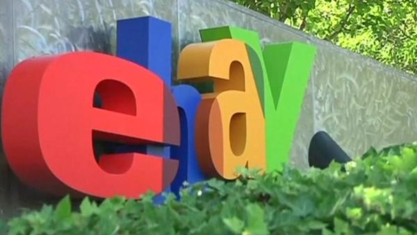 EBay says client information stolen in hacking attack
