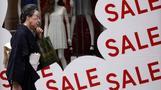 Japan's economy shrinks in second quarter