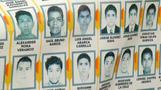 Mass graves found in southern Mexico