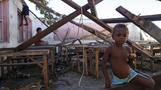 Vanuatu bouncing back from deadly cyclone